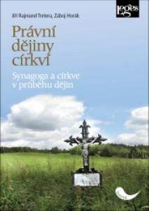 Právní dějiny církví