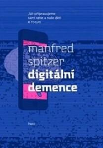 Digitální demence