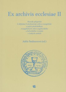 Ex archivis ecclesiae II