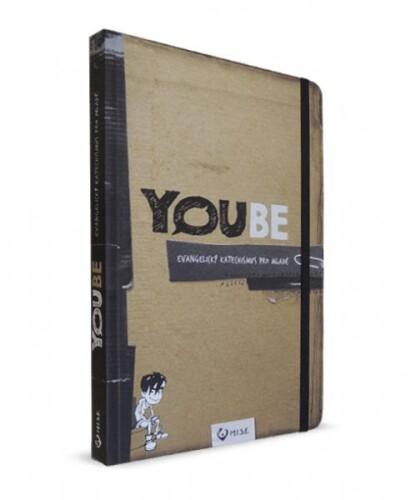 YOUBE – Evangelický katechismus pro mladé