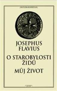 O starobylosti Židů / Můj život