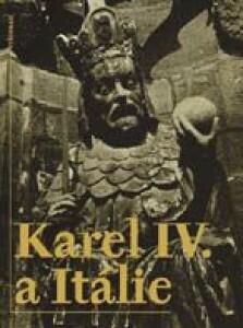 Karel IV. a Itálie