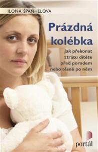 Prázdná kolébka-Jak překonat ztrátu dítěte před porodem nebo těsně po něm