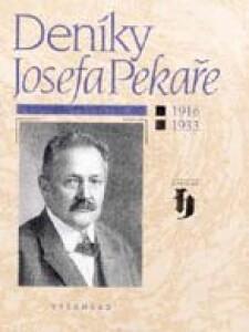 Deníky Josefa Pekaře