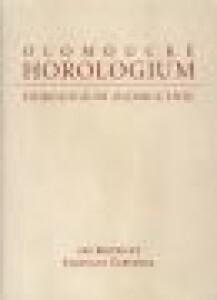 Olomoucké horologium