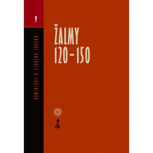 Žalmy 120 - 150-Komentár k Starému zákonu 9