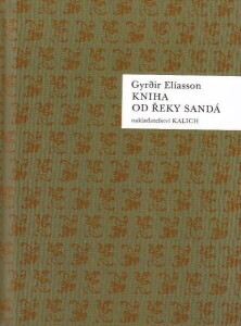 Kniha od řeky Sandá
