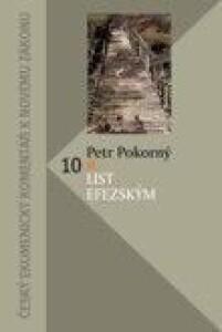 List Efezským-český ekumenický komentář