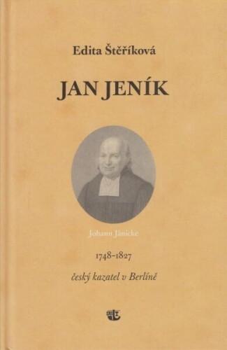 Jan Jeník /1748–1827/ český kazatel v Berlíně
