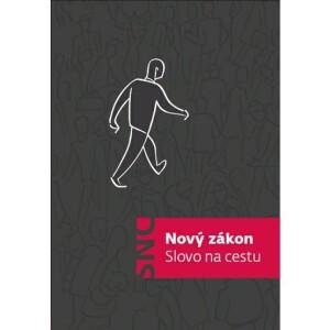 Nový zákon - Slovo na cestu /L 1320/
