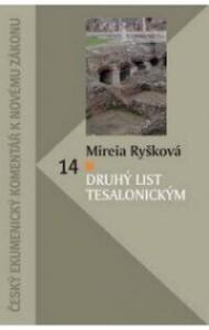 Druhý list Tesalonickým-český ekumenický komentář