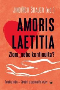Amoris laetitia-Zlom, nebo kontinuita?