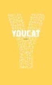 Youcat-Katechismus katolické církve pro mladé-brožovaná-3. vydání