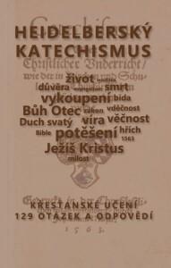 Heidelberský katechismus 2. vydání