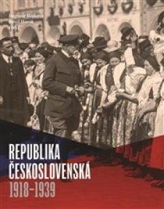 Republika československá: 1918—1939