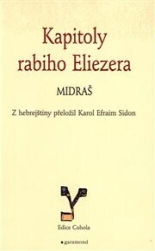 Kapitoly rabiho Eliezera-Midraš