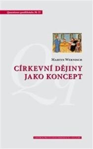 Církevní dějiny jako koncept