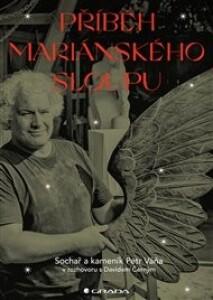 Příběh Mariánského sloupu: Sochař a kameník Petr Váňa v rozhovoru s Davidem Černým