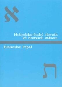 Hebrejsko-český slovník k SZ