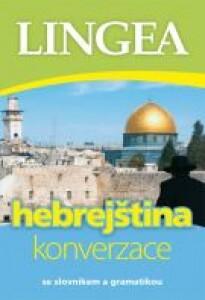 Hebrejština konverzace
