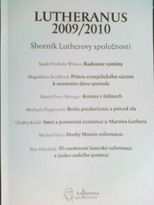 Lutheranus 2009/2010