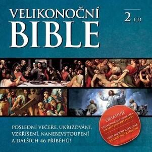 Velikonoční Bible (2CD)