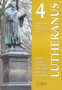Lutherova společnost