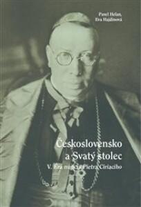Československo a Svatý stolec V.: Éra nuncia Pietra Ciriaciho