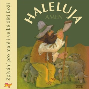 CD HALELUJA AMEN