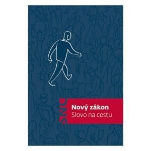 Nový zákon - Slovo na cestu /L 1317/