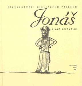 Jonáš (převyprávění biblického příběhu)
