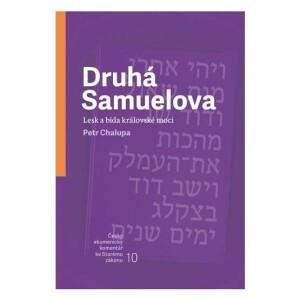 Druhá Samuelova-český ekumenický komentář