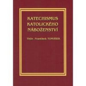 Katechismus katolického náboženství-brožovaný