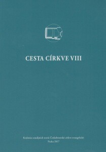 Cesta církve VIII