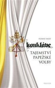 Konkláve: Tajemství papežské volby
