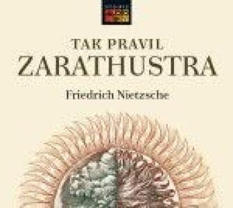 Tak pravil Zarathustra CD