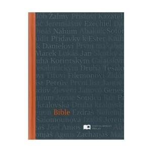 Bible ČEP DT malá, pevná vazba /vzor 1124/