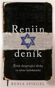 Reniin deník: Život dospívající dívky ve stínu holokaustu