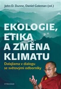 Ekologie, etika a změna klimatu: Dalajlama v dialogu se světovými odborníky