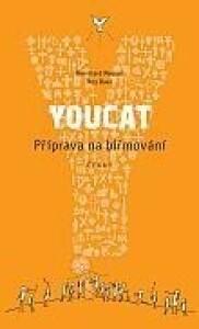 Youcat-Příprava na biřmování